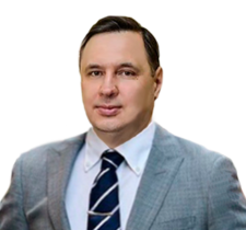 Кондратьев Александр Владимирович