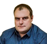 Максим Блохин