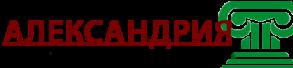 логотип ооо Александрия